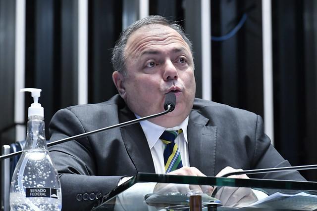 Situação do ex-ministro Pazuello deve se complicar