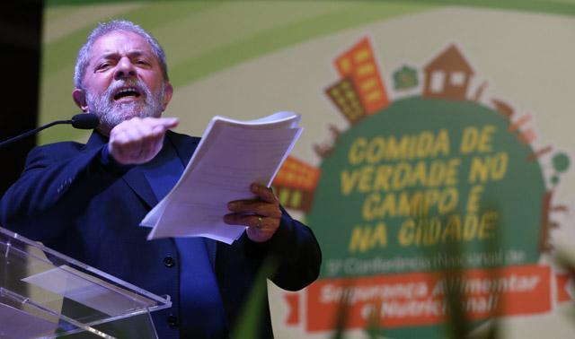 Com a decisão, Lula pode concorrer nas eleições de 2022