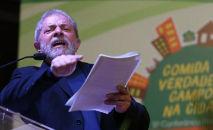 Com a decisão, Lula pode concorrer nas eleições de 2022 (Lula Marques; Divulgação)