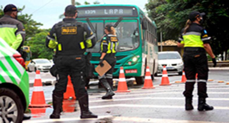 Espera-se a a aplicação das normas positivadas com o objetivo de diminuir substancialmente os crimes de trânsito (Jefferson Peixoto/Secom)