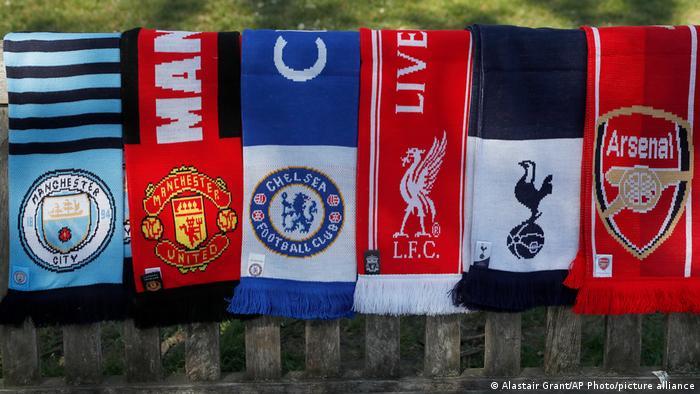 Clubes menores podem até mesmo acabar, caso a Superliga seja confirmada