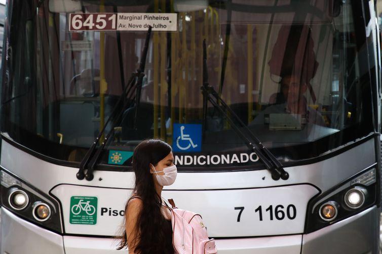 Justiça determina que os motoristas de ônibus mantenham o percentual de 85%