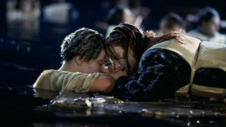 Titanic continua despertando a atenção do público