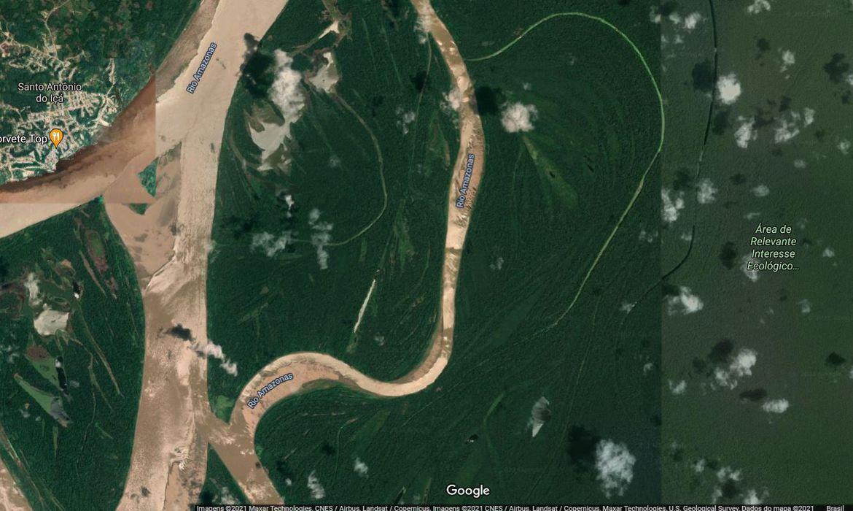 Essa é a oitava adoção do programa Adote um Parque do Ministério do Meio Ambiente (MMA)
