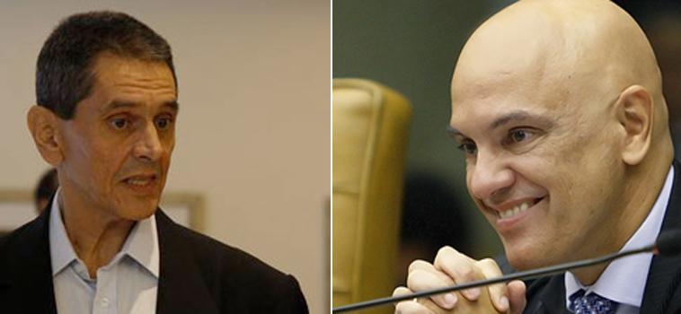 Ministro Alexandre de Moraes determinou investigação