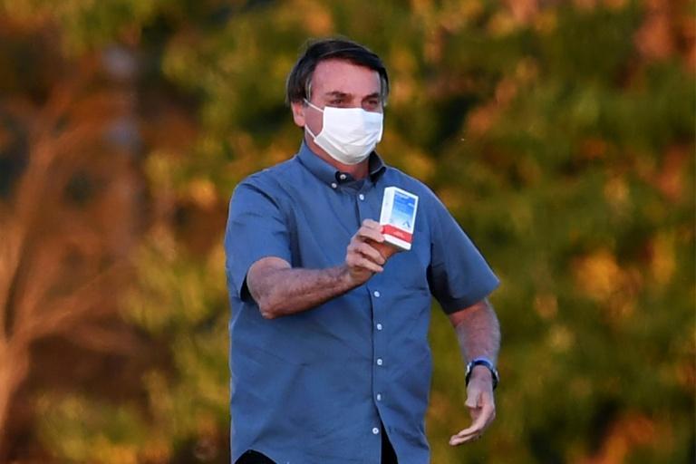 Governo Bolsonaro usou dinheiro público para divulgar medicamentos sem comprovação científica contra Covid-19