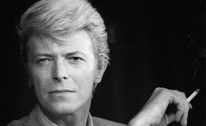 Neste sábado (9), Bowie completaria 74 anos. Ele morreu em 10 de janeiro de 2016