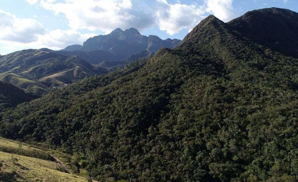 As montanhas da Serra da Mantiqueira ganharam uma nova área protegida para preservar sua rica biodiversidade