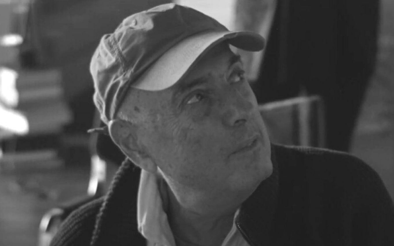 Cena do documentário sobre Héctor Babenco (1946-2016): o filme é dirigido por Bárbara Paz