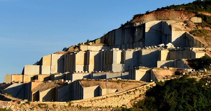 Em 2020, o Sindimármore registrou 289 acidentes de trabalho no setor de mármore, granito e calcário no Espírito Santo