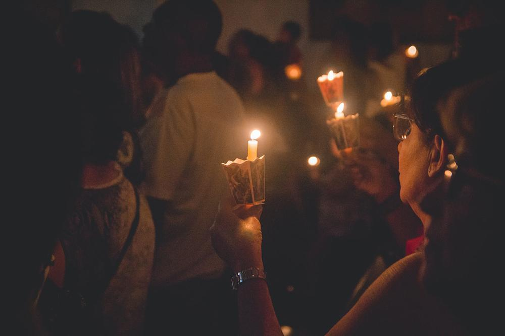 A ressurreição de Cristo dá força e significado a cada esperança humana