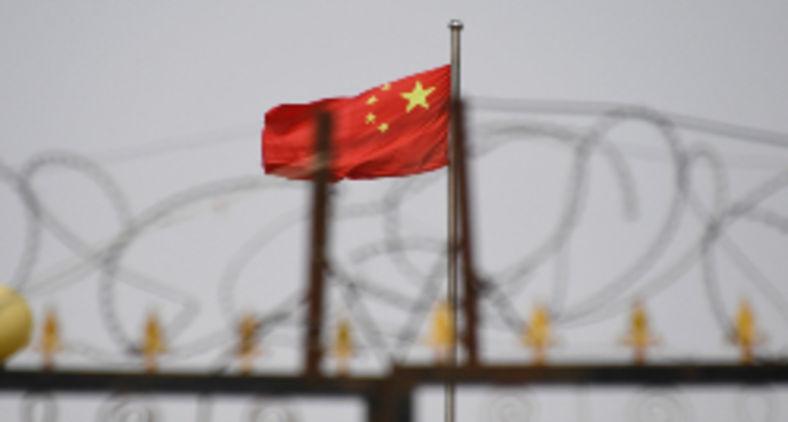 O número de pessoas assassinadas na Praça Tiananmen, em Pequim, na última vez que o regime comunista foi abertamente desafiado por seus cidadãos, chega a 10 mil pessoas, segundo as últimas estimativas (Gred Baker/AFP/Getty Images)