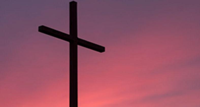 A humanidade entrou numa nova relação com Deus, na origem do cristianismo (Unsplash/Aaron Burden)