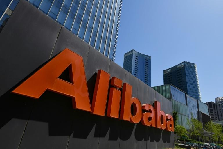 O grupo Alibaba continua com o líder mundial do comércio eletrônico