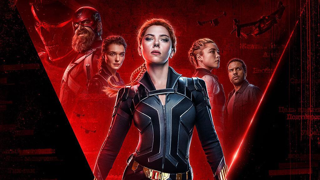 Vários filmes da Marvel estão previstos para 2021, 2022 e 2023