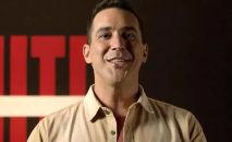 Em coletiva de imprensa, o apresentador revelou que essa experiência será totalmente diferente para os brothers (Reprodução TV Globo)