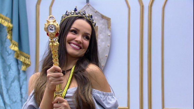 Juliette é a candidata favorita ao R$1,5 milhão