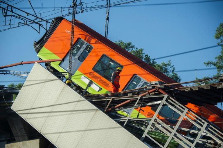 A linha 12 do metrô, onde ocorreu o acidente, já apresentava problemas no projeto, operação e manutenção dos trilhos