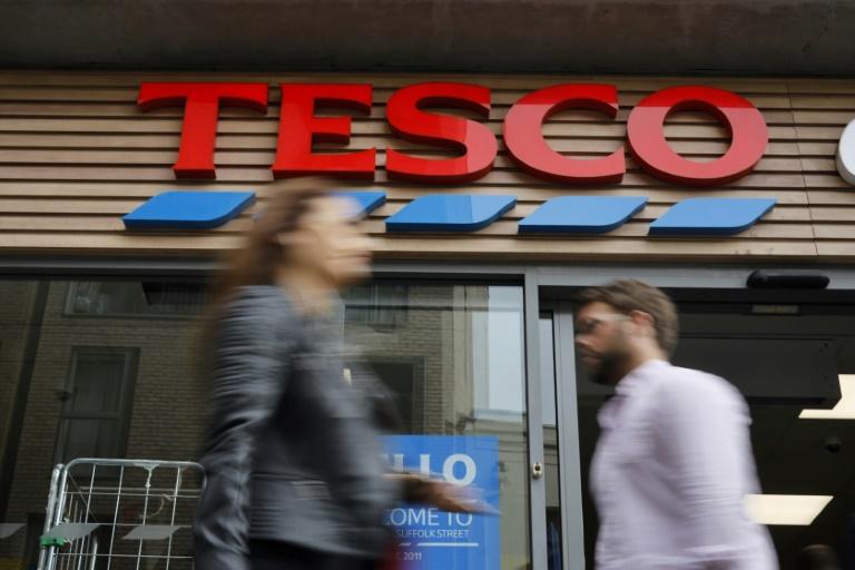 A rede de supermercados britânica Tesco é uma das signatárias ca carta aberta aos congressistas brasileiros