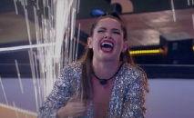 Apesar da preferência do público, que garantiu à sister o prêmio de R$ 1,5 milhão, Juliette não teve uma trajetória fácil dentro da casa do BBB 21 (Reprodução TV Globo)