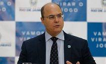 Witzel sofreu impeachment por decisão do TEM (ABr)