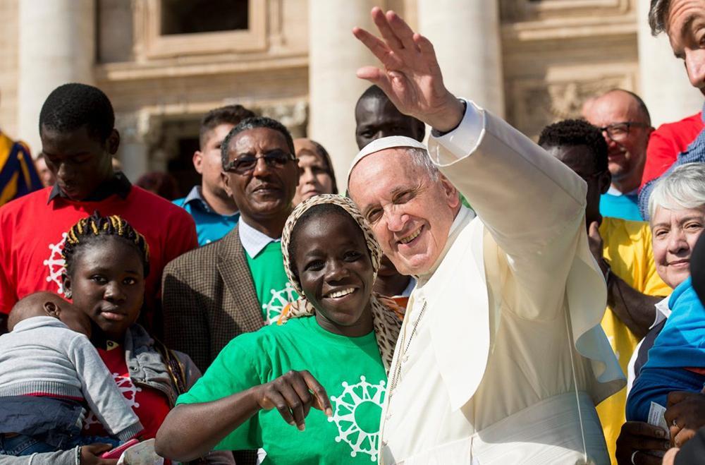 Dia Mundial do Migrante e do Refugiado será celebrado pela Igreja Católica em 26 de setembro