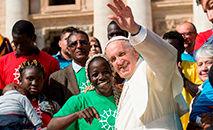 Dia Mundial do Migrante e do Refugiado será celebrado pela Igreja Católica em 26 de setembro (Vatican News)
