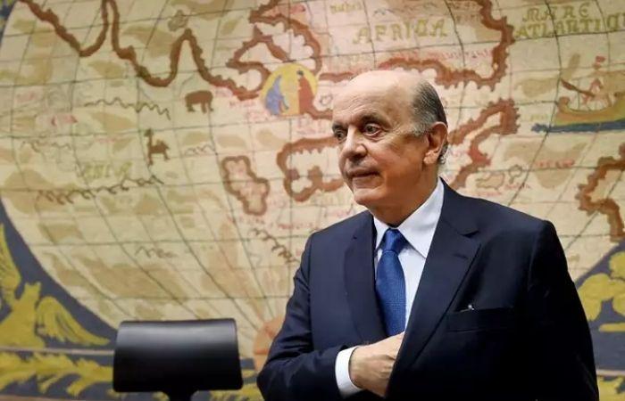 Serra lembrou que o Senado brasileiro marcou posição favorável à ideia ao aprovar projeto de lei com o mesmo propósito na semana passada
