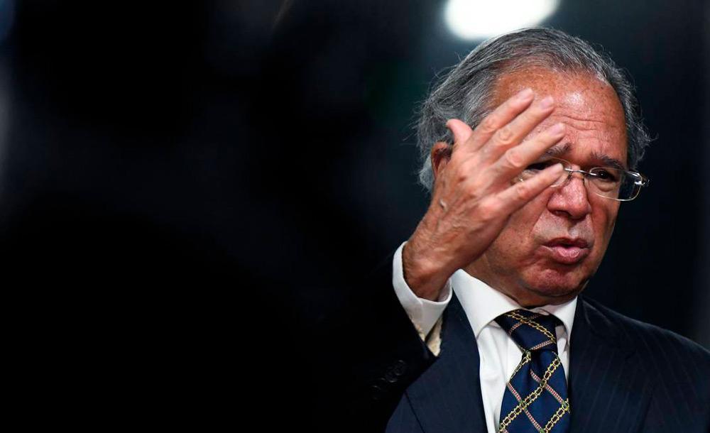 Estratégia de Lira busca convergência com planos do ministro da Economia Paulo Guedes