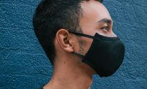 Os pesquisadores ressalvam, no entanto, que qualquer tipo de máscara reduz a dispersão de gotículas e aerossóis emitidos por pessoas com Covid-19 e diminuem a disseminação do vírus (Vera Davidova / Unsplash)