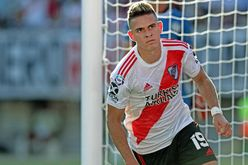 Atacante só marcou dois gols nos últimos jogos (AFP)