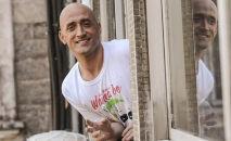 A comoção entre os brasileiros não começou com a morte do ator, e sim no instante em que Paulo Gustavo deu entrada na UTI por causa da Covid-19, em março (Divulgação)
