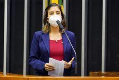 Deputadas quer que partidos recebam bônus financeiro pelos votos em suas candidatas (Pablo Valadares/Câmara dos Deputados)