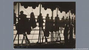 Algumas das fotografias são de Gertrudes Altschul (DW)
