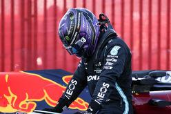 Inglês é considerado um dos melhores pilotos da história (Jiri Krenek/ Mercedes-Benz)