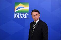 Na prática, a origem do novo esquema está no discurso de Bolsonaro de não distribuir cargos, sob o argumento de não lotear o primeiro escalão do governo (Evaristo Sá/AFP)