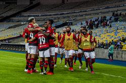 Flamengo tem o melhor elenco do futebol brasileiro (Marcelo Cortes / Flamengo)