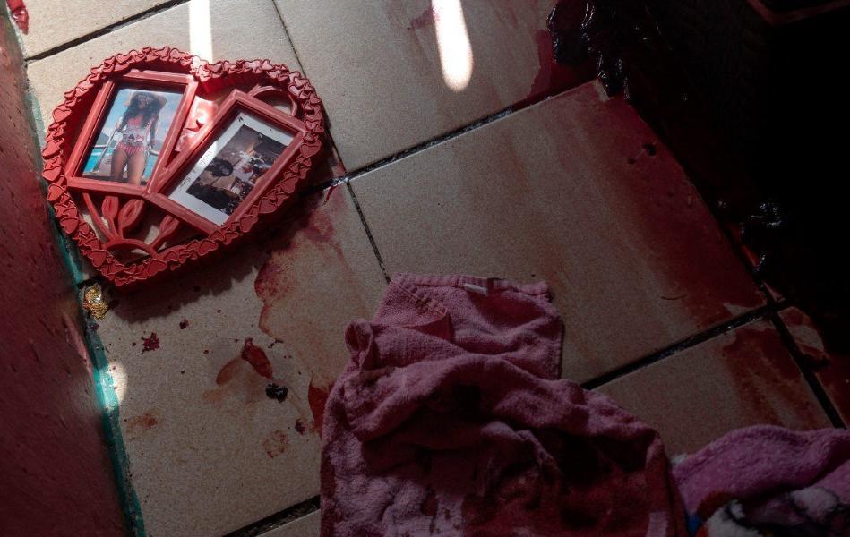 A maioria esmagadora dos homicídios foi feito a queima roupa, verdadeiras execuções sumárias. Foram vinte e oito moradores mortos, e um policial