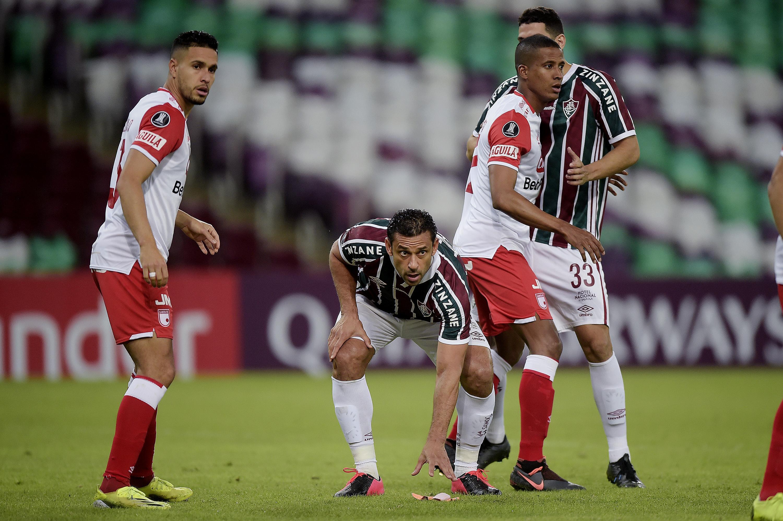Próximo jogo na Libertadores é contra o Junior Barranquilla