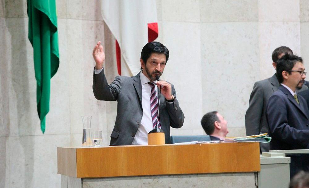 Vereador por dois mandatos, Nunes tem bom conhecimento das contas públicas