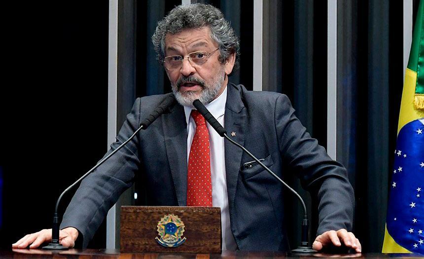 O senador Pedro Rocha (PT) entende que a portaria é inconstitucional e fere o interesse público
