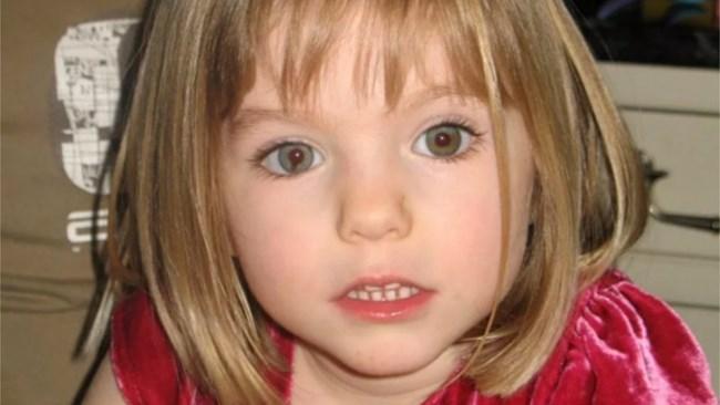 Madeleine McCann desapareceu de seu quarto em 3 de maio de 2007, alguns dias antes de seu aniversário de 4 anos