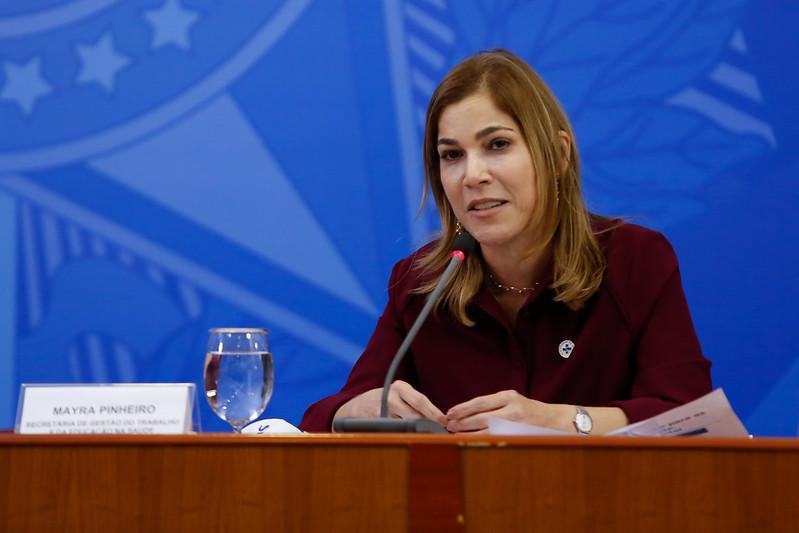 Pediatra defensora da cloroquina contra Covid-19 terá que falar na CPI