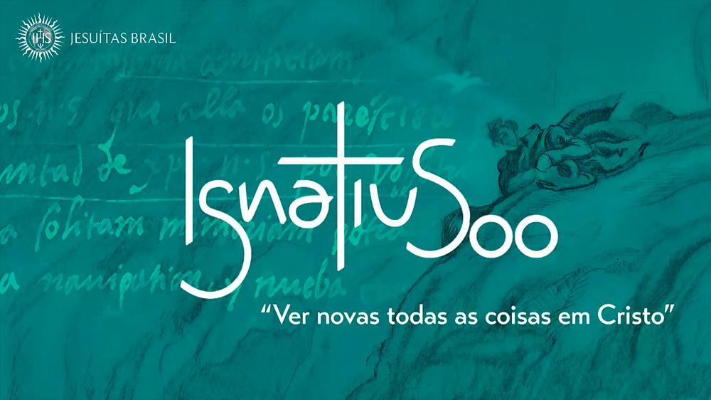 'Ver novas todas as coisas em Cristo' é o lema do Ano Inaciano