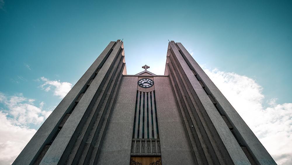 Segundo Viggo, o templo 'Deve ser um espaço edificante, elevado'
