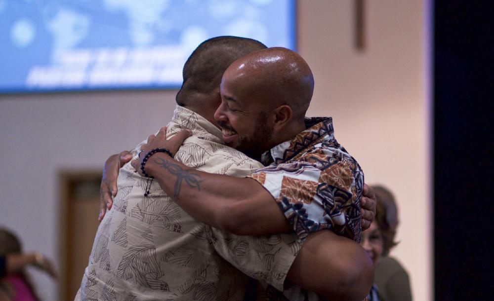 Esta revelação do amor fraterno/amistoso é o dom supremo de Jesus à sua nova comunidade