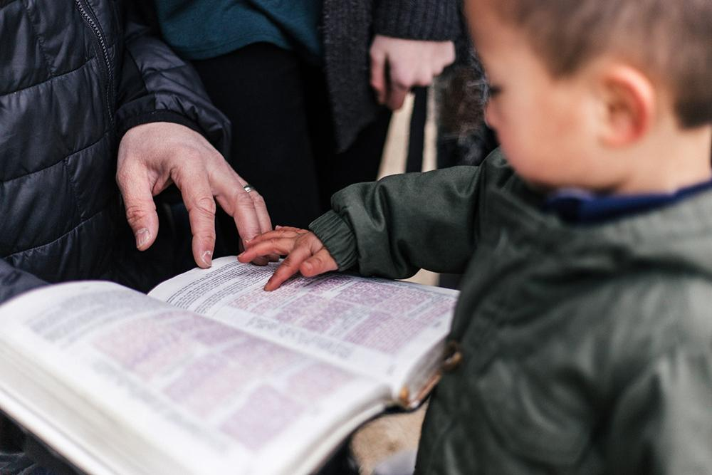A catequese é um dos pilares da vida da Igreja