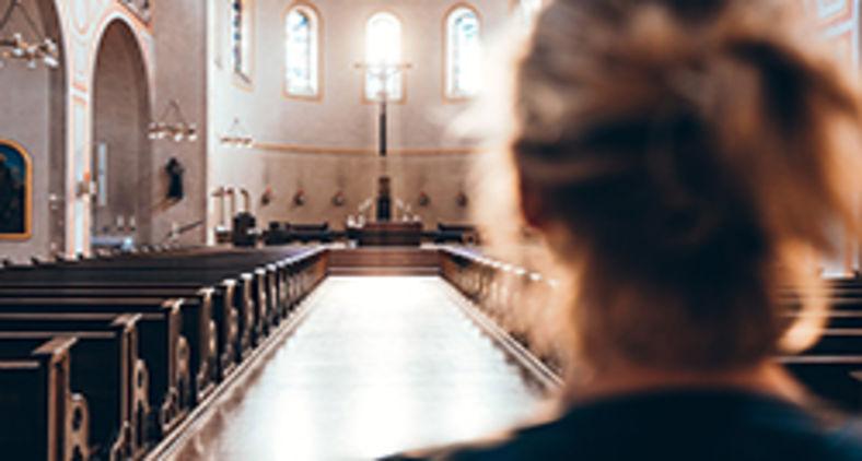 O tempo em que vivemos é decisivo para o ser cristão (Unsplash/Thomas Vitali)