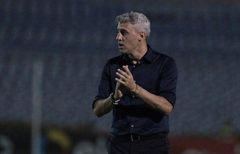 Técnico confia na recuperação do São Paulo no jogo da volta