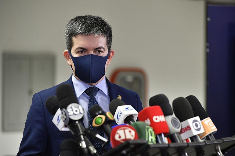 A informação faz parte das investigações feitas pela CPI da Covid no Senado